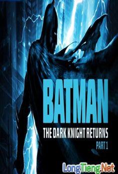 Bộ Phim : Kỵ Sĩ Bóng Đêm Trở Lại :Phần 1 ( Batman: The Dark Knight Returns 1 ) 2012 - Phim Mỹ. Thuộc thể loại : Phim Hoạt Hình Quốc gia Sản Xuất ( Country production ): Phim Mỹ   Đạo Diễn (Director ): Jay OlivaDiễn Viên ( Actors ): Thời Lượng ( Duration ): 76 phútNăm Sản Xuất (Release year): 2012Thông tin phim Kỵ Sĩ Bóng Đêm Trở Lại :Phần 1 - Batman: The Dark Knight Returns 1 Đang được cập nhật