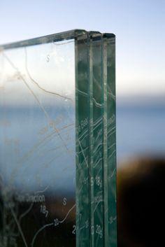 Press kit | 1019-01 - Press release | Battery Point Sculpture Trail - Tasmanian design studio - Graphic Design - Photo credit: Luke Burgess