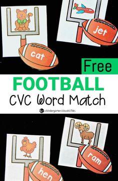 This football CVC wo