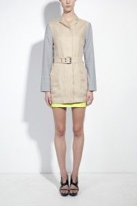 Honest by Bruno Pieters Spring/Summer 2013...Eco Fashion and beautiful contemporary designer!
