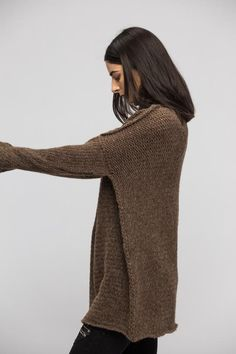 9ba14f496 50 Best Oversized sweaters by Roseuniquestyle images