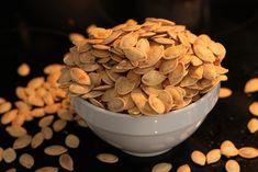 Ways to spice up those pumpkin seeds!