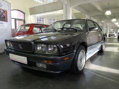 Maserati 224 Biturbo