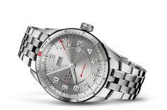 01 747 7701 4461-07 8 22 85 - Oris Audi Sport GMT - Oris Audi Sport - Motor Sport - Collection - Oris. Swiss Watches in Hölstein since 1904.