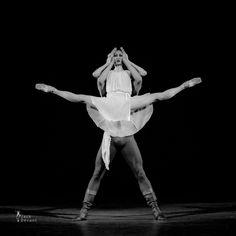 Othello, Victoria Jaiani and Fabrice Calmels