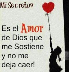 Dios es Amor! :)