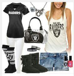 Raiders fits