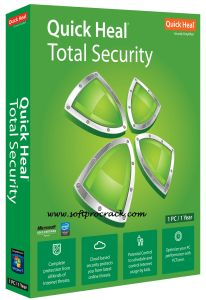 Quick Heal Total Security 2017 Crack & Serial Key Download