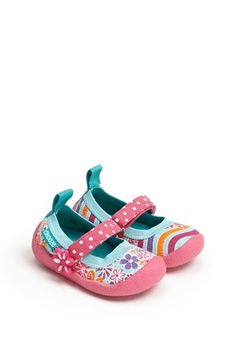CHOOZE 'Dance' Mary Jane (Baby, Walker, Toddler, Little Kid Big Kid) available at #Nordstrom