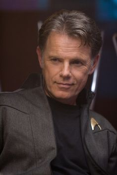 Like CAPTAIN PIKE? Check out Bruce Greenwood in WILDLIKE in NYC on Jan. 13. You MUST reserve your ticket now! https://www.tugg.com/events/77217