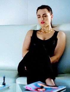 Lena Luthor on Supergirl
