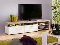 Accueillez un écran télé géant grâce au meuble TV ANIMATO !