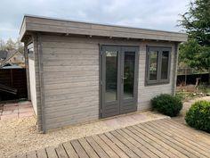 Garden Log Cabins, Garden Office, Bespoke Design, Showroom, Range, Outdoor Decor, Home Decor, Custom Design, Cookers