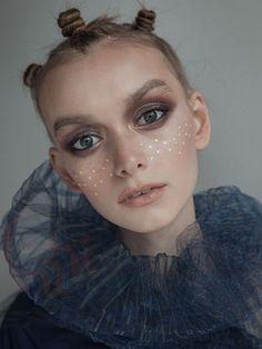 Makeup @marichi.pro Marina CHIRKOVA
