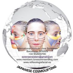 Lifting Japones Japanses Lifting Japansk lifting Lone Sorensen