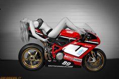 Colorazioni PARTICOLARI Ducati 1098 1198 1199 848 999 749 998 996 916 748 D16RR - Pagina 31 - DaiDeGas Forum