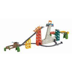 Fisher-Price Thomas & Friends: Trackmaster Avalanche Escape Set | ToysRUs
