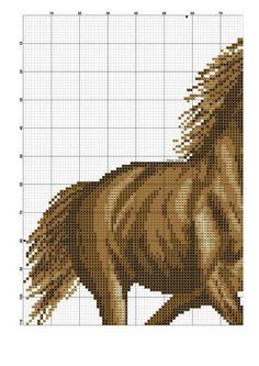 Gallery.ru / Фото #2 - лошади и единороги - Valentina-A
