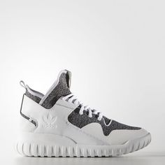 new products a507b f44ff Tenis Originals Tubular X - Blanco Bambas Adidas, Venta De Zapatos, Vender  Ropa,