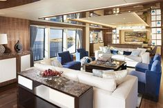 131 Yacht | Sunseeker Yachts