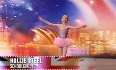 小女孩一段平凡的芭蕾舞表演让评审看得呼呼欲睡  眼看快被刷掉的一刻开口震惊所有人!  https://www.cloudhax.com/article/details/3633