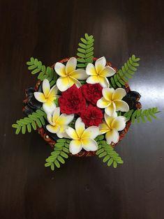 32 Trendy Ideas For Wedding Garden Green Simple Rangoli Designs Flower, Colorful Rangoli Designs, Flower Rangoli, Flower Garlands, Diy Flowers, Flower Designs, Rangoli Ideas, Flower Ideas, Thali Decoration Ideas