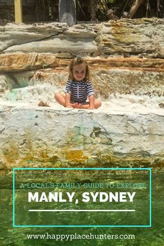 Explore Manly on Sydney's Northern Beaches, Australia. We share local insights from a surf stoked mom for the perfect family beach getaway! Manly Australia, Visit Australia, Australia Travel, Sydney Australia, Surf Trip, Beach Trip, Family Adventure, Adventure Travel, Travel With Kids