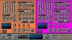Dualism free VST additive-subtractive-FM hybrid sythesizer plugin for Windows http://www.vstplanet.com/News/2016/gyl-synths-releases-dualism-free-vst-synth.htm