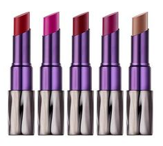 My Top 5 Urban Decay products including the Revolution Lipsticks