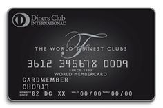 Diners Club The World's Finest Clubs | Diners Club The World's Finest Clubs 関連サイト Diners Club The World's Finest Clubs…