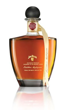 Jim Beam Distiller'sMasterpiece