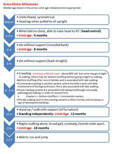 Pediatric/Child Health Nursing Assessment: General guidelines ...