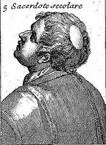 Microcuentos de Américo Fernández: La tonsura y la kipa