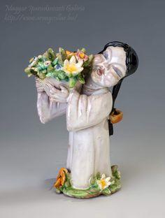 Greek, Statue, Flowers, Art, Art Background, Kunst, Performing Arts, Royal Icing Flowers, Greece
