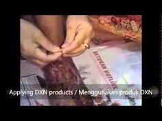 DXN video - Diabetická noha - sila produktov DXN ! - YouTube