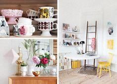 My home in 2012 I Sofi Sykfont + Anna Mård for Allt i hemmet I fridasfina.blogspot.com