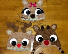 Sleepy Owl Hat Pattern  Crochet Pattern 25  us and uk Terms