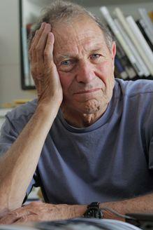 David Goldblatt--South African Photographer