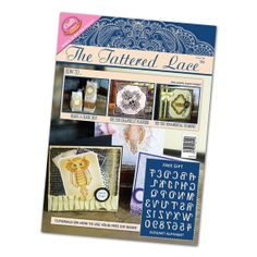The Tattered Lace Magazine - Volume 3
