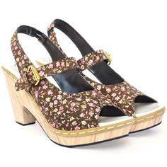 Me want this! AMELIE FLORAL by @iwearUP !
