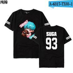 Kpop SuperM T-Shirts Summer Short Sleeved Tops Round Neck Tee Shirt Jopping Printed Cotton Casual Loose Blouse for Men and Women We are The Future Taemin Kai Baekhyun Mark TAEYONG Ten Lucas