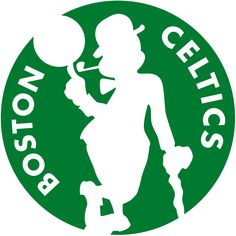 Boston Celtics Alternate Logo 2015- Present