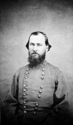 Gen. Bryan Grimes C.S.A.