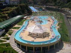 Aquaparque Santa Cruz   Water Park - Madeira Island, Portugal