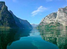 Sieh dir dieses Instagram-Foto von @norwegianfjords an • Gefällt 850 Mal