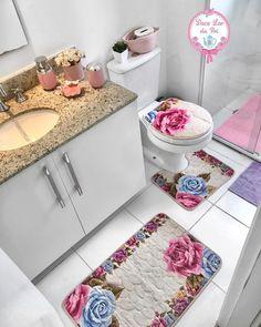 Best Bathroom Tiles, Bathroom Design Small, Bathroom Interior Design, Teen Room Decor, Room Decor Bedroom, Home Bedroom, Home Lighting Design, Colourful Living Room, Dream House Interior