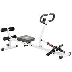 HHJJ Rowing Machine, Household Folding Smart Rowing Machine, Indoor Silent Rowing Machine, Slimming and Abdomen Fitness Equipment, RunningMachine1121 ?ProtectThe rowing machine is completed... Rowing Machines, Workout Machines, No Equipment Workout, Fitness Equipment, Relaxation Exercises, Sitting Positions, Aerobics Workout, Low Impact Workout, At Home Gym