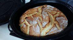 Greek Cooking, Greek Recipes, Apple Pie, Food Art, French Toast, Bread, Breakfast, Desserts, Traditional