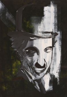 Shop original art created by thousands of emerging artists from around the world. Buy original art worry free with our 7 day money back guarantee. Charlie Chaplin, Sculpture Painting, Artist Painting, Art Prints Online, Henri Matisse, Original Paintings, Art Paintings, Contemporary Paintings, Portrait