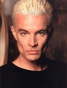"BeefCake thru the Ages: James Marsters as ""Spike"""